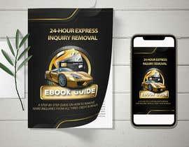 #63 untuk edit ebook cover and small book oleh jackponco