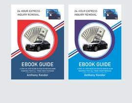 #76 untuk edit ebook cover and small book oleh YPAL66