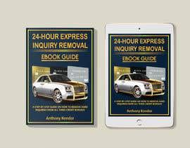 #57 untuk edit ebook cover and small book oleh nuriatayba1111