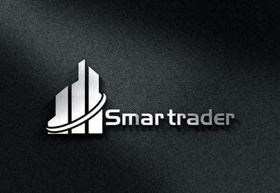 Nro 18 kilpailuun Design a Logo for Stockmarket Website käyttäjältä smnoyon55