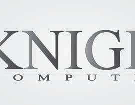nº 135 pour Design a Logo for Knight Computing par cad0nduty