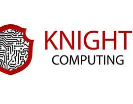 nº 141 pour Design a Logo for Knight Computing par preethamdesigns