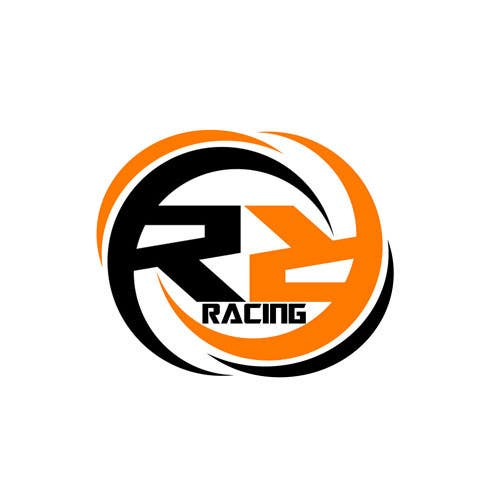 Konkurrenceindlæg #                                        18                                      for                                         Design a Logo for R & R Racing