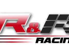 #30 for Design a Logo for R & R Racing af naikerhiroko