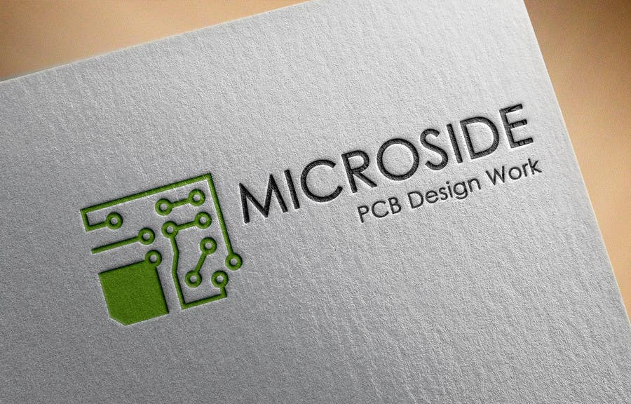 Contest Entry #                                        39                                      for                                         Design a logo for electronic systems design company