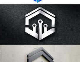 Nro 68 kilpailuun Design a logo for electronic systems design company käyttäjältä wilfridosuero