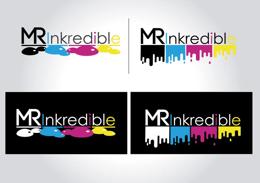 Contest Entry #                                        2                                      for                                         Design a Logo for An Ink And Toner Cartridge business