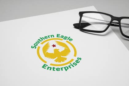 #21 cho Design a Logo for Southern Eagle Enterprises bởi onkarpurba