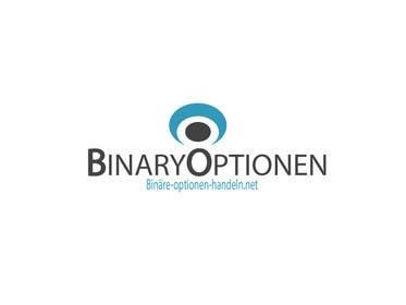 Nro 3 kilpailuun Design eines Logos for Binäre-optionen-handeln.net käyttäjältä linadenk