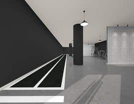 nº 5 pour MDC FITNESS CENTER 3d design par vagsense