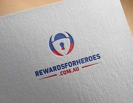 #7 para Design a Logo for rewardsforheroes.com.au por notaly