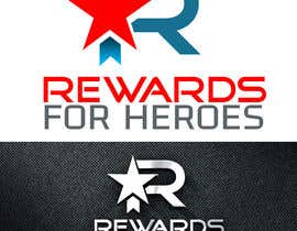 #6 for Design a Logo for rewardsforheroes.com.au af wilfridosuero