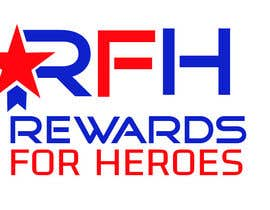 #14 for Design a Logo for rewardsforheroes.com.au af wilfridosuero