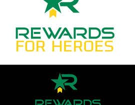 #17 for Design a Logo for rewardsforheroes.com.au af wilfridosuero