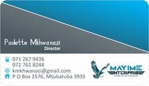 Graphic Design Contest Entry #12 for Design a business card for a holding company