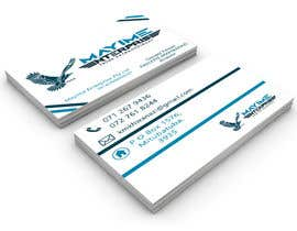 #8 untuk Design a business card for a holding company oleh greenraven91