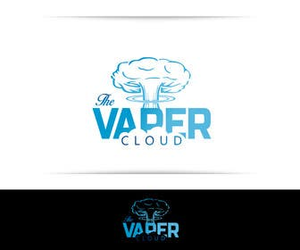 #50 for Design a Logo for an e-cig company af hassan22as
