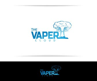 #58 for Design a Logo for an e-cig company af hassan22as