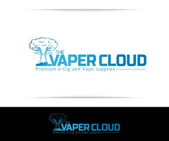 #61 for Design a Logo for an e-cig company af hassan22as