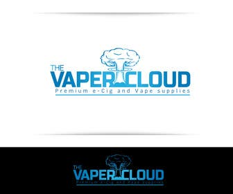 #64 for Design a Logo for an e-cig company af hassan22as