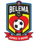 Graphic Design Kilpailutyö #24 kilpailuun Design a Logo for football club