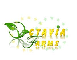 #42 para Design a Logo for Octavia Farms por Aspiris