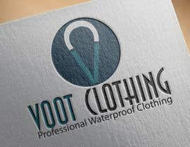 #158 untuk Design a Logo for professional waterproof sea clothing. oleh hiisham78