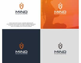 #198 cho Provide a logo and a moodboard for longevity-motivation application bởi junoondesign