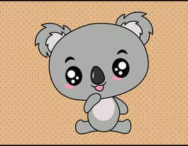 #4 for DRAW ME THE CUTEST KOALA BEAR EVER af umamaheswararao3