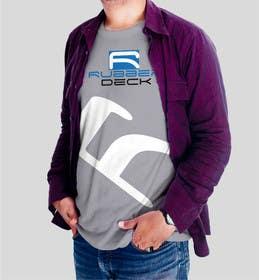eagledesignss tarafından Design a Logo for Rubber Deck için no 20