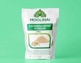 Nro 16 kilpailuun Standup zip Pouch Design for Moolihai Organics käyttäjältä stanleydxb
