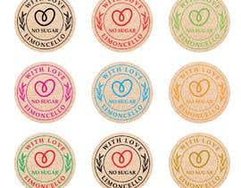 #269 para Design a logo/brand/label for handmade spirits with no sugar por rabiulsheikh470