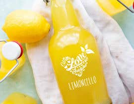 #259 para Design a logo/brand/label for handmade spirits with no sugar por inhumanartdesign