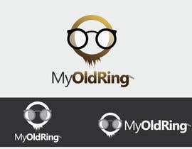 #12 for Design a Logo for MyOldRing.com by jhonlenong