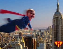 #22 for Photoshop: Super Alex by Uarik