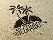 Graphic Design Konkurrenceindlæg #13 for Design a Logo for www.inNEGOMBO.com
