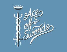 #76 cho Design a Logo for Ace of Swords bởi JohnGaltTeam