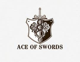 #130 cho Design a Logo for Ace of Swords bởi HimawanMaxDesign