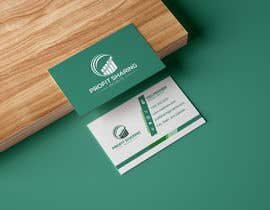 #151 cho Design card and logo for Profit Sharing Projects bởi mohammadali008