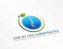 #23 for Chiropractic Business Logo af wakjabit