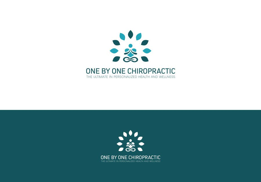 Contest Entry #                                        38                                      for                                         Chiropractic Business Logo