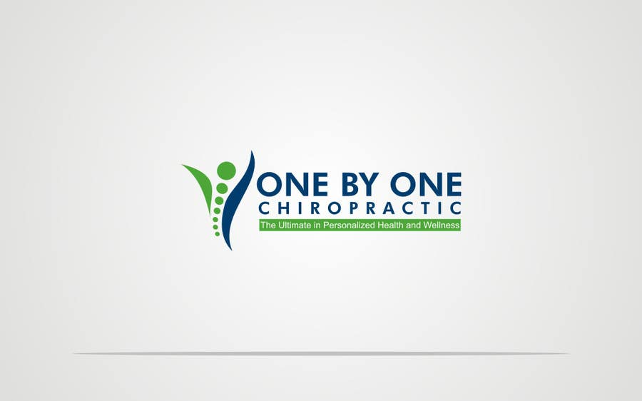 Contest Entry #                                        43                                      for                                         Chiropractic Business Logo