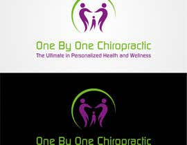 #26 for Chiropractic Business Logo af rajnandanpatel