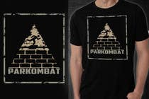 Graphic Design Contest Entry #39 for Design a T-Shirt for Parkombat