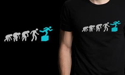 #33 for Design a T-Shirt for Parkombat af ezaz09