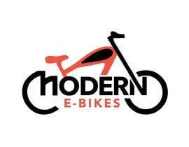 #362 para E-Bike logo por igenmv