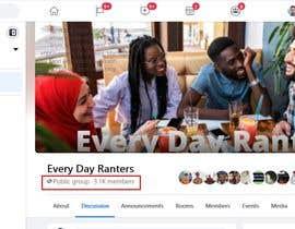 Nro 18 kilpailuun Posting and Managing FB Group käyttäjältä marketeruttam