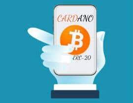 Nro 20 kilpailuun Strategy Contest - crypto wallet for website / marketplace käyttäjältä ff245185