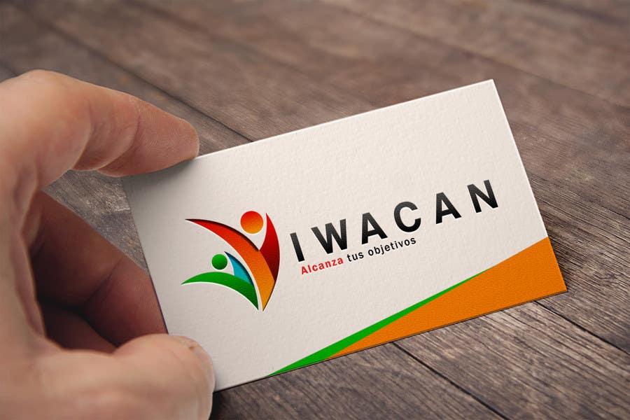 Konkurrenceindlæg #43 for Diseñar un logotipo for IWACAN