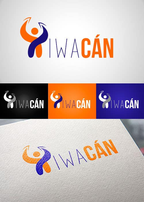 Konkurrenceindlæg #35 for Diseñar un logotipo for IWACAN